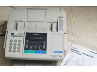 Panasonic UF-585 fax machine