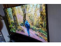 Samsung smart tv 55 4k curved