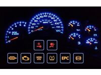 Dpf Limp Mode Lights On Dashboard Programming Regenerations Air Bag Lights MESSAGE REQUIREMENTS