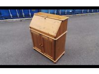 Solid pine quality made bureau,possible delivery