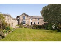 October Half Term - Holiday Cottages in Cornwall