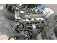 Renault 1.4 16v Clio Megane Kangoo engine.