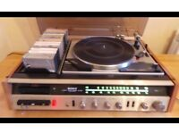 Sony HP-239A Vintage Hifi Stereo System Music Centre Record Player Deck Vinyl