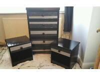 Draws drawers. Up cycled. Reduced to 50