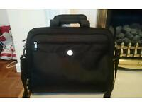 £90 Dell carry case bag laptop tablet apple notebook computer pc office travel luggage storage