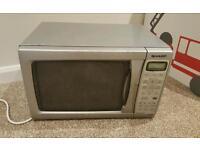 SHARP Microwave Oven 800 Watt