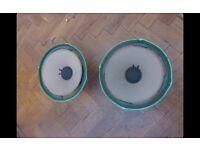 """2 X Fane Vintage Loudspeakers 12"""""""