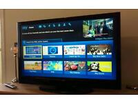 Full HDTV LCD 42 inch with freeview!