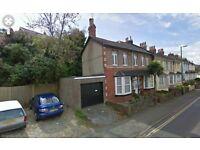 1 Bed Ground Floor Flat. Teignmouth Rd, Torquay. DG. GCH. Garden. Parking. No agent fees. Ref Tei-GF