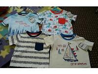 upto 3 months / 0-3 boys clothes