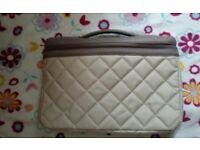 """Knomo 13"""" Macbook case silver"""