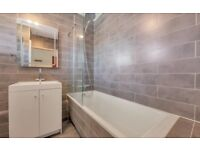** Huge 1 Bed Flat, Deptford SE8 ** Newly Fitted Bathroom, Short Walk To Train Station, Call To View