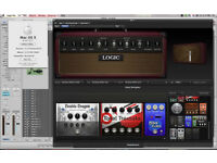 LOGIC PRO 9.18 for MAC