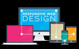 Web Design including mobile support as little as £99