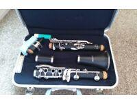 Bb beginner clarinet