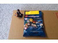 New Sealed Neville Longbottom Lego Harry Potter Series 2 CMF Minifig Minifigure Mini Figure 71028