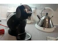 Message dolce gusto melody 3 manual coffee machine