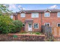 1 bed semi-detached house, Southern Way, Farnham GU9
