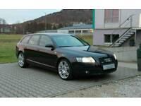 "19"" Genuine Audi Sline Lemans alloys. A4,A6 vw skoda seat"
