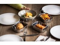 Support/ Roaming Chef London Required - Join our dynamic & innovative team at Hippo Inns