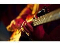 Guitar and Ukulele Lessons Attleborough, Norfolk