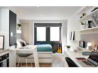 Studio flat in Student Castle 33-34 Pulteney Road, Bath, BA2