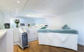 Therapy, Beauty, Aestetics room for rent, Hairstylist station for rent in South Kensington , London
