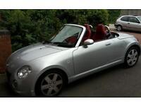 ***RARE *** Daihatsu Copen turbo sports 2 seater