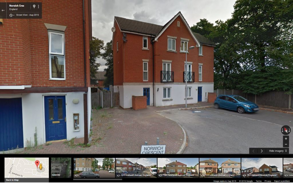 REFURBISHED 2 BEDROOM GROUND FLOOR FLAT IN CHADWELL HEATH (RM6) TO RENT INC C-tax & Water bill