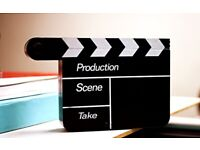 Turn Your Home Videos Into a Feature Film
