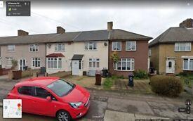3 Bedroom house to let in dagenham Ilchester road!!!!