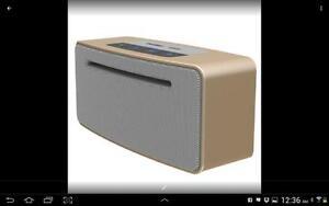 Trendwoo TW-BEAT-IT-CHAM Beat It Hi-Fi Bluetooth Speaker New & Free Wall Plug