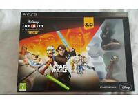 PS3 Star wars game