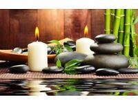 Best Deep tissue massage