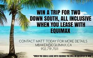 New Buildings in Dartmouth on Nadia Dr.  - WIN A TRIP SOUTH