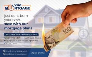 Fill the form and get your mortgage approved .. Private funds in 24-48 Hr Time frame call: 289-270-1738