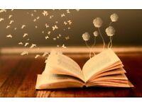 Claire McQuaid's English Language and Literature Tuition Services