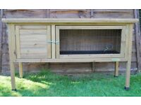 Almost New Guinea Pig Hutch