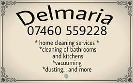 Professional and bespoke HOUSE CLEANING SERVICES