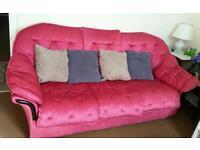 Free 3 Seater Sofa - Luton High Town