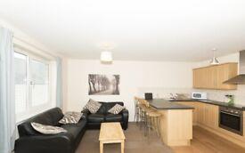 2 bedroom flat in King Street, City Centre, Aberdeen, AB24 5AN