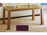 Brand New Wooden Coffee Table For Sale Price:£28.29 FREE UK delivery