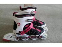 Women's Airwalk Roller Skates/Blades size 6