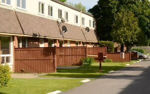 BEAUTIFUL 3 BR TOWNHOUSES AVAILABLE FOR RENT IN BELLEVILLE