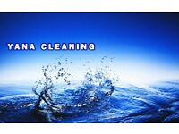 Domestic cleaning and Commercial cleaning- YANA CLEANING