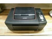 Printer, Advent AW10, All in one