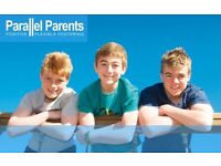Foster Carers needed in Nottingham and Derby