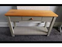 Neptune Chichester Console Table Delivery Available RRP £810