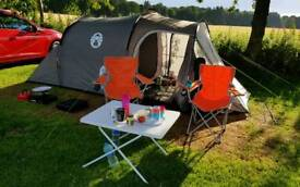 Coleman Tent and Equipment