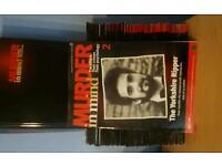 Murder in mind magazines